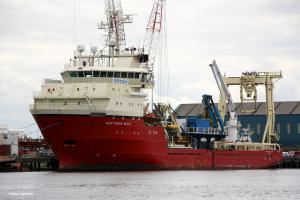 Photo of NORTHERN WAVE ship