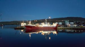 Photo of TUMMAS T. ship