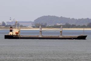 Photo of ORIENTAL RUBY ship