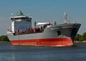 Photo of BALTICO ship