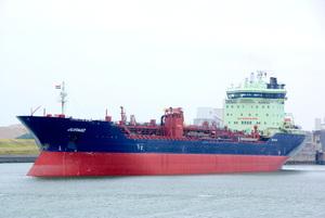 Photo of BONITO ship