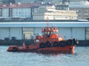 Photo of ALEJANDRO JOSE ship