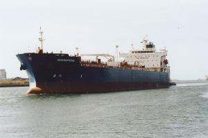 Photo of PETROLIMEX 08 ship