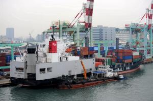 Photo of CORAL ISLANDER 2 ship