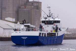 Photo of LANGSUND ship