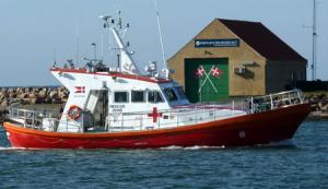 Photo of RESCUE MADS JAKOBSEN ship