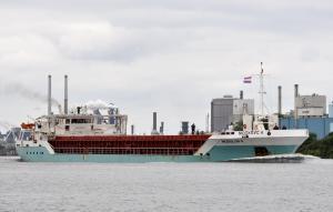 Photo of MODULUS 4 ship