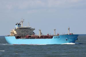 Photo of MAERSK KALEA ship