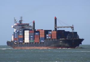 Photo of DURANDE ship