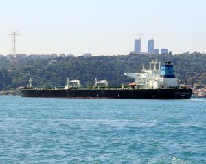 Photo of MARAN CASSIOPEIA ship