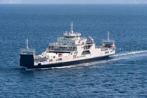 Photo of ENOTRIA ship