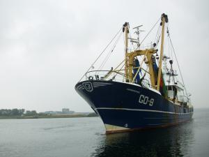 Photo of GO9 ONDERNEMING ship