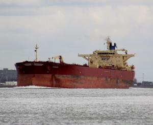 Photo of KAZAN ship