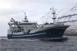 Photo of CHRISTIAN I GROTINUM ship