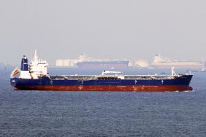 Photo of TUCHKOV BRIDGE ship