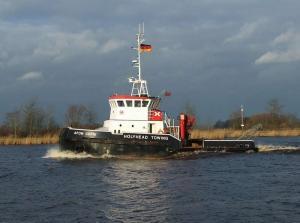 Photo of AFON CEFNI ship