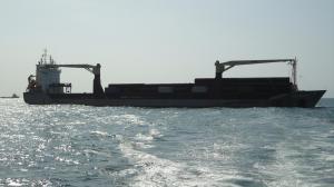 Photo of MV TCIARJUN ship