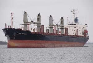 Photo of LOVELY KLARA ship