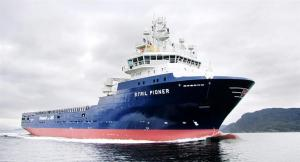 Photo of STRIL PIONER ship