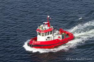 Photo of BUDDY ship