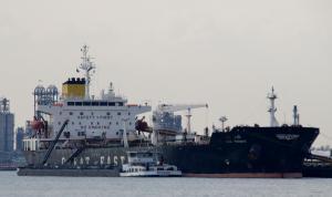 Photo of JAG PANKHI ship