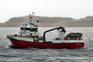 Photo of SETTLER ship