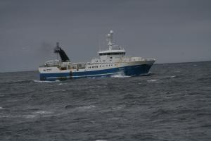 Photo of BRIMNES ship