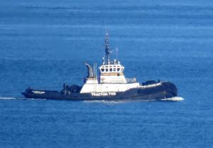 Photo of MILLENNIUM DAWN ship