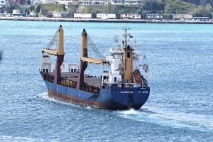 Photo of CELEBRATION ship