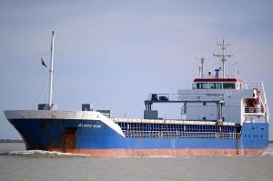 Photo of ATLANTIC ISLAND ship