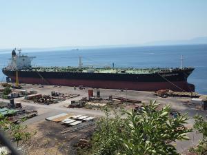 Photo of SEANOSTRUM ship