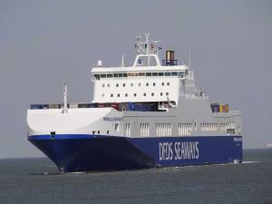 Photo of PRIMULA SEAWAYS ship
