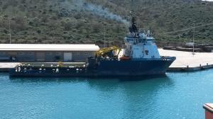 Photo of JOHN P LABORDE ship