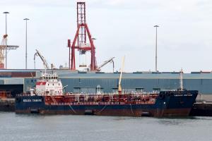 Photo of SPABUNKER 21 ship