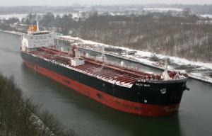 Photo of BALTIC WAVE ship