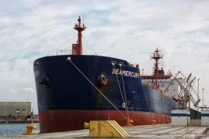 Photo of SEAMERCURY ship