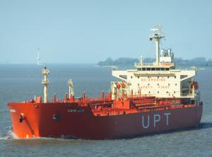 Photo of CAPE BIRD ship