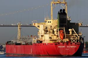 Photo of MOUNT OLYMPUS ship