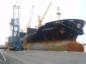Photo of APOSTOLOS II ship
