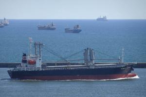 Photo of VENUS SEVEN ship