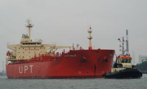Photo of SW JULIA I ship