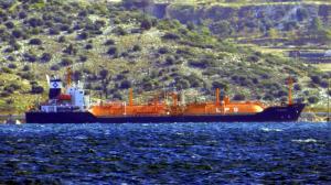Photo of TAMARA ship