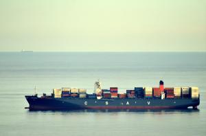 Photo of CORCOVADO ship