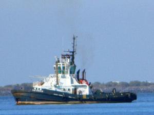 Photo of VB CIERZO ship