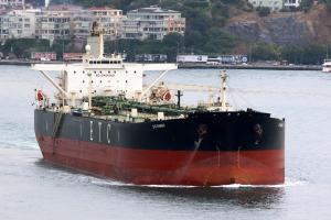 Photo of ETC RAMSIS ship