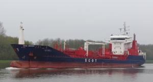 Photo of SCOT BREMEN ship
