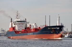 Photo of SCOT LEIPZIG ship
