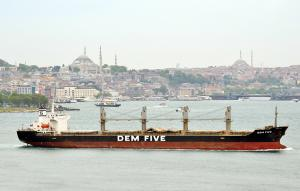 DEM FIVE (IMO 9261011) Photo