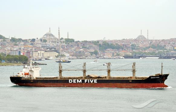 DEM FIVE photo