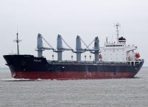 Photo of PALAU ship